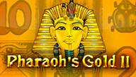 игровой симулятор Pharaohs Gold 2