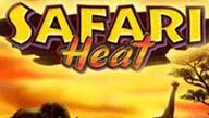 азартные игры Safari Heat